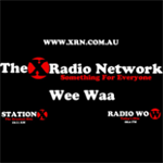 The X Radio Network